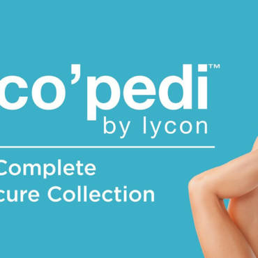 Lycon Pedicure Treatment From The Wax Bar