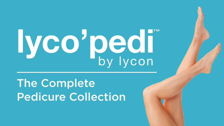 LYCON PEDICURE Norwich
