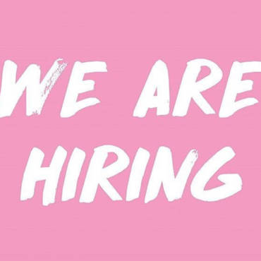 We Are Hiring… Exciting Opportunity for a Waxing Therapist