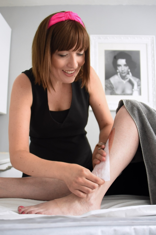 Wax Therapist Norwich