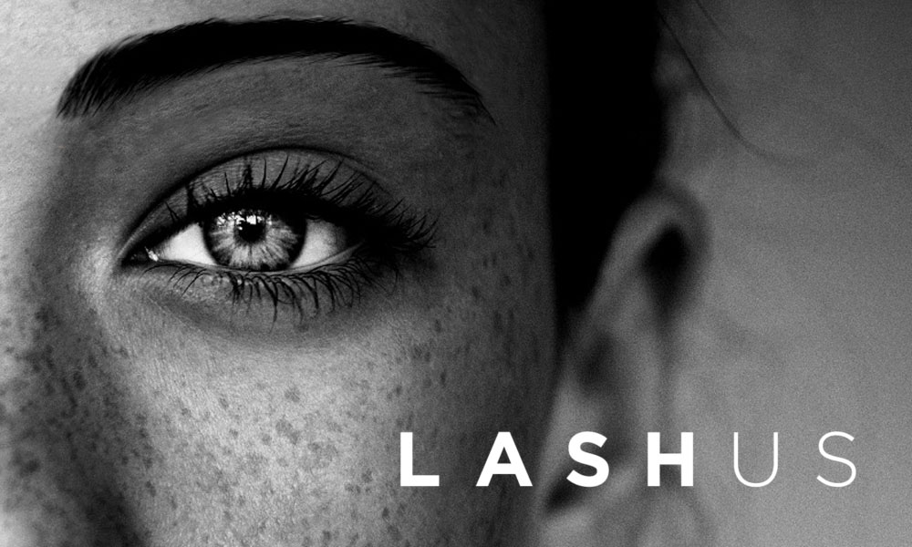 LashUs lash lift Norwich